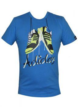 Tricou_Adidas_Logo