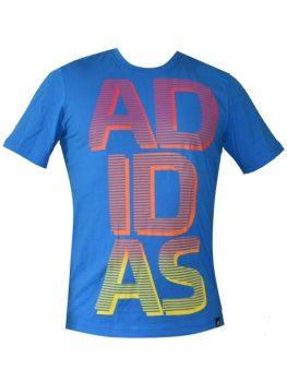 Tricou_Adidas_Logo5
