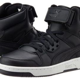 Puma Rebound, pantoful sport perfect pentru un look street chic
