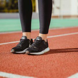 Cum alegi mărimea potrivită pentru pantofii sport?
