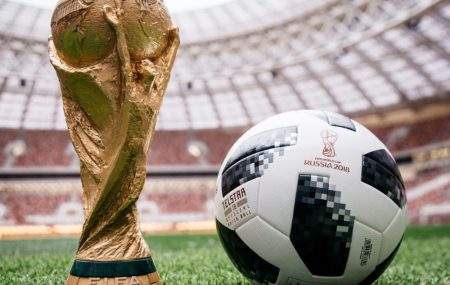 Campionatul Mondial din Rusia are de acum și o mingea de fotbal oficială, după ce Adidas lansează Telstar 18 care urmează să fie driblată, pasată și șutată de cei mai buni jucători ai lumii. Telstar 18 este un omagiu adus primei mingi Adidas care a fost desemnată minge oficială a unui Campionat Mondial, Telstar 1970. […]